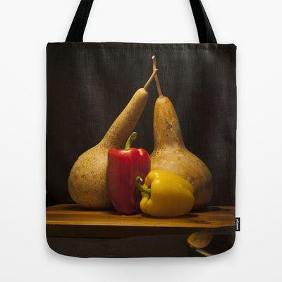 Vegetable Still Life by Deborah Janke