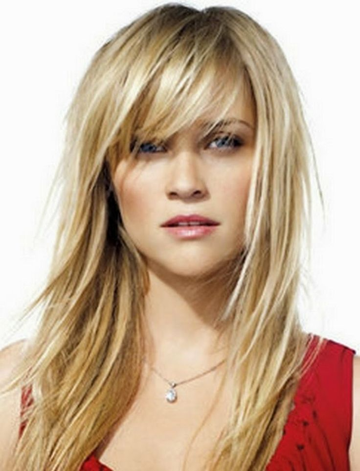 "5 photos of the ""Long Layered Razor Cut Hairstyles"""