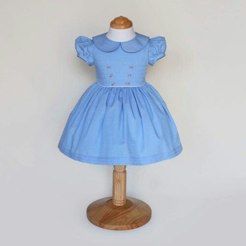 SWEET BABY Set: dress  bloomers  and bonnet  Size 1  #baby dress #vintage style #timelessdesign   a.b.timelesscouture@gmail.com  www.facebook.com/a.b.timelesscouture