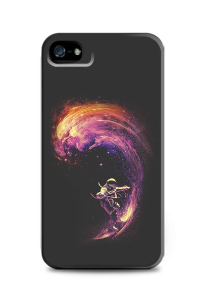 Surf in the Space iPhone 4 Case by Kentang & Brokoli. Black case with astronaut and milky way print, made from good material, this black case is also available for iPhone 4S, 5/5S, 6, 6+, Redmi Xiaomi 1S, Redmi Xiaomi Note, Samsung Galaxy Note 2, 3, Samsung Galaxy S3, S4, S5, Samsung Galaxy Grand. http://www.zocko.com/z/JJ8iD