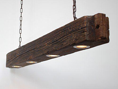 83 besten holz lampen wohnen bilder auf pinterest. Black Bedroom Furniture Sets. Home Design Ideas