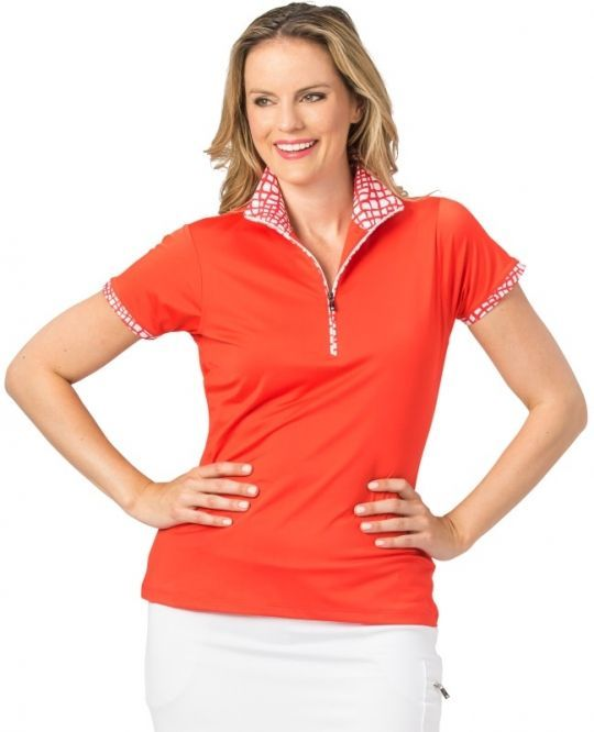 471f59b1176 Need new golf apparel  Nancy Lopez takes pride in offering women s golf  clothing for all