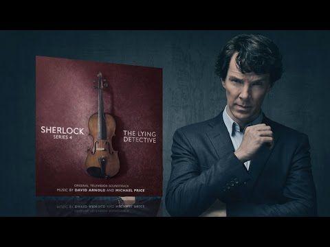 [Video] SHERLOCK S4 E2: The Lying Detective. Full Soundtrack