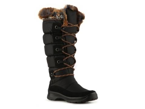 Isle Jacobsen-Hornbaek Frost Boot