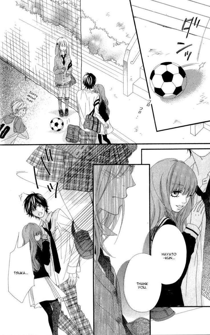 Mune ga Naru no wa Kimi no Sei 4 page 37 - Read naruto manga in Nine Manga