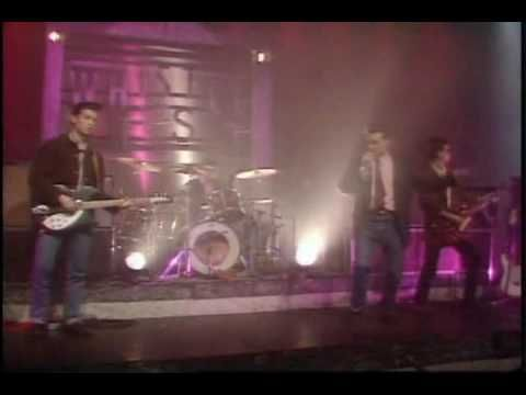The Smiths - Bigmouth Strikes Again, live at the OGWT 1986