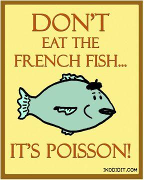 Pronunciation is key!