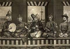 نتيجة بحث الصور عن the music and the ottoman