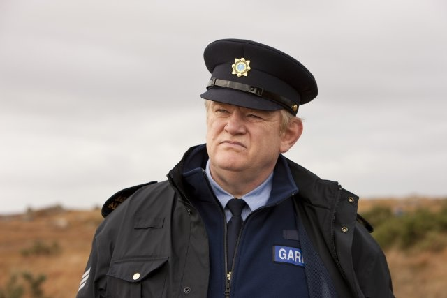 Said to be the most successful independent Irish film of all time, 'The Guard' is also an unlikely hit. Think about it. A movie based on the adventures of a local constable on the west coast of Ireland? Seriously...Yet Brendan Gleeson makes his character lurch into life and commands the comedy spotlight. He's joined by Don Cheadle as an FBI agent and they are forced to deal with drug smugglers. Okay, the language is rough and the humour macabre. But it's great crack! Sorry, I mean 'craic'.