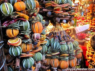 Budapest Christmas Market  #EuropeanChristmasMarkets #Christmas #travel