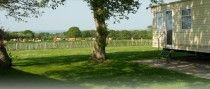 The Orchards Holiday Caravan & Camping Park, Newbridge, Isle of Wight - Campsite / Touring Holiday Park England
