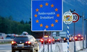 German government approves strict limits on EU migrants claiming benefits | World news | The Guardian