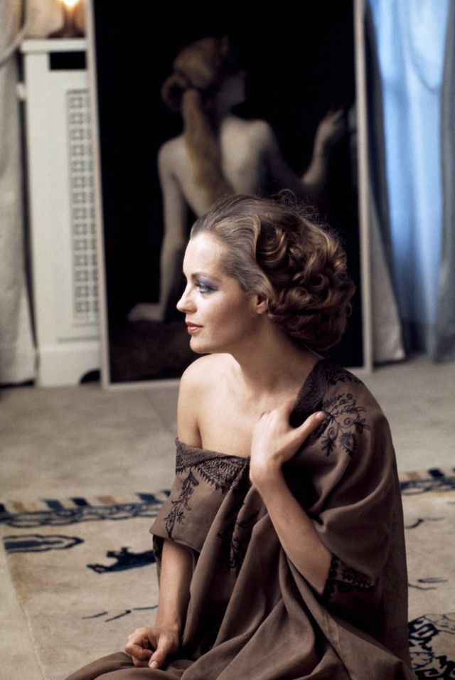 Les plus belles photos de Romy Schneider 27
