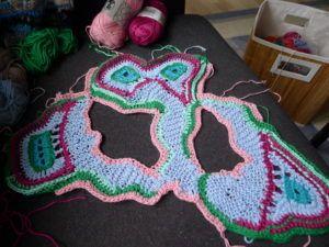 freeformer.dk – Kreativ hækling og stik mm – freeform crochet