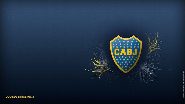 Wallpaper Boca Juniors HD