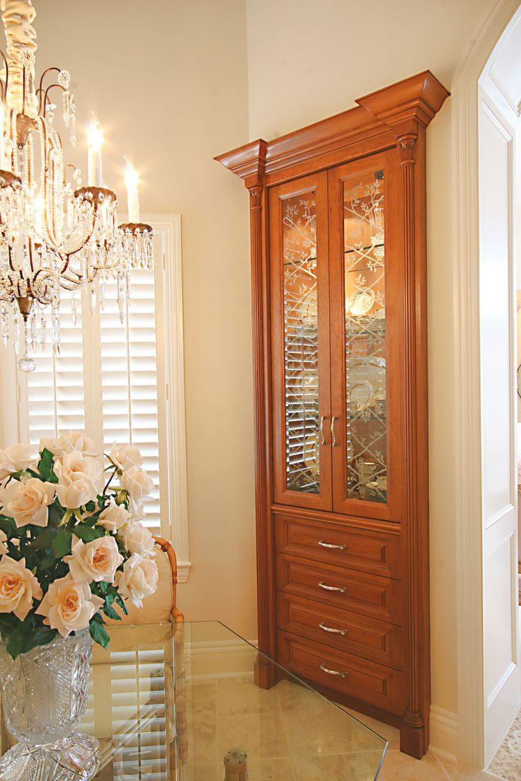 17 Best Images About Fine China Cabinets Storage On