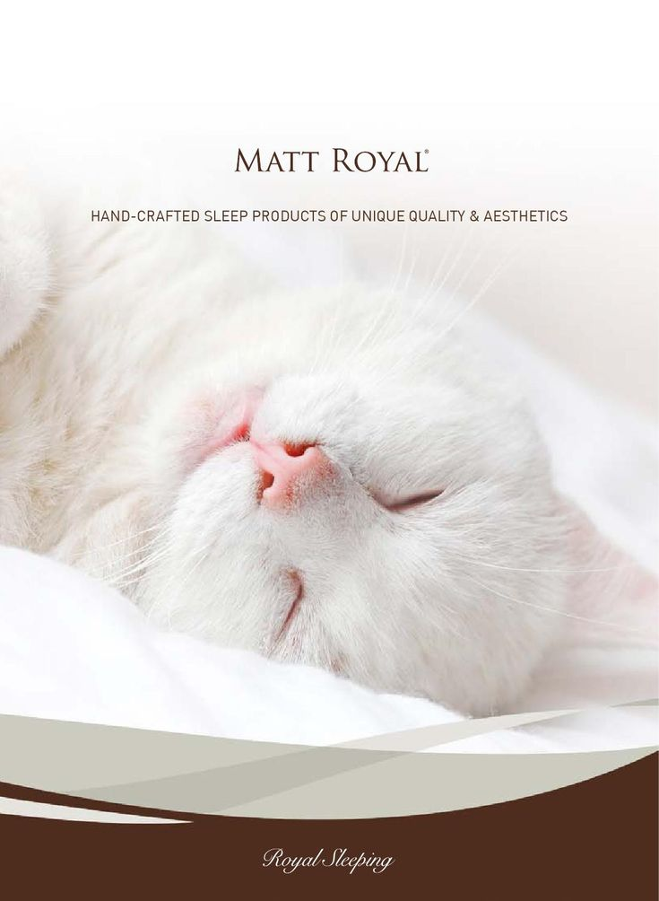 Matt-Royal Brochure (ENG)
