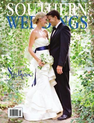 Southern Weddings V4