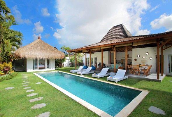 Luxurious Villa- 250m Seminyak Square #2 in Seminyak, Bali, Indonesia