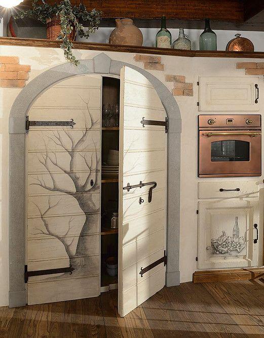 Oltre 25 fantastiche idee su case rustiche su pinterest for Case vecchio stile costruite nuove