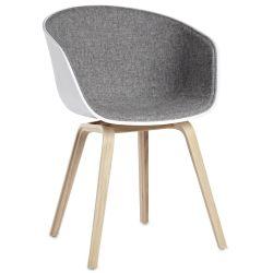 Hay About a Chair AAC22 Hallingdal Stoel kopen? Bestel bij fonq.nl