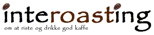 My site about coffee