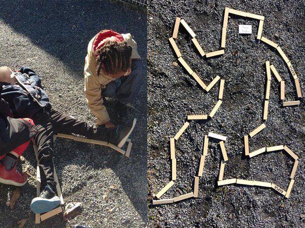 Kapla Keith Haring - Google zoeken