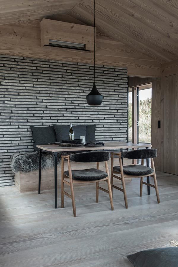 Best 25+ Modern cabin interior ideas on Pinterest | Modern ...