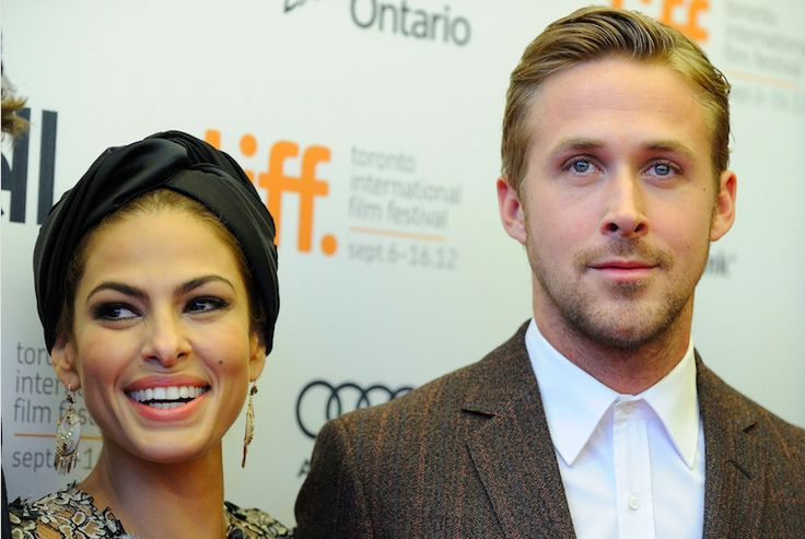 Eva Mendes And Ryan Gosling Had Another Baby While None Of Us Were Appearing