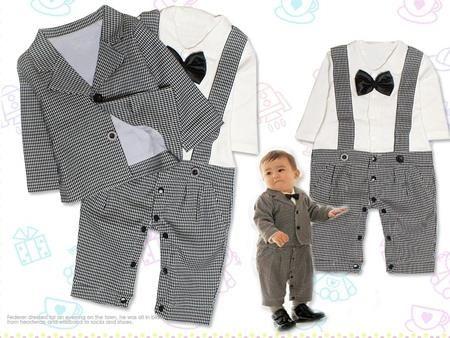 Нарядые костюмы для новорожденных