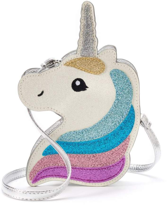 Toddler Unicorn Purse Unicorn Childs Purse