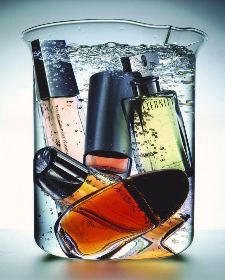 Raymond Meier, Fragrance