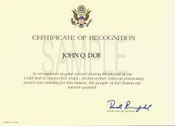 Best 20+ Sample certificate of recognition ideas on Pinterest ...