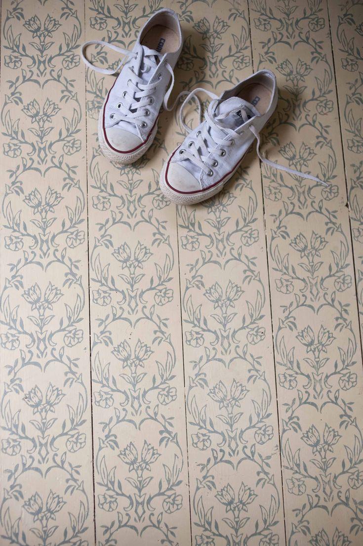 Annie Sloane Chalk Paint For Concrete Floors