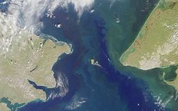 The Diomede Islands, Nuclear Waste & the Holy Unmercenaries