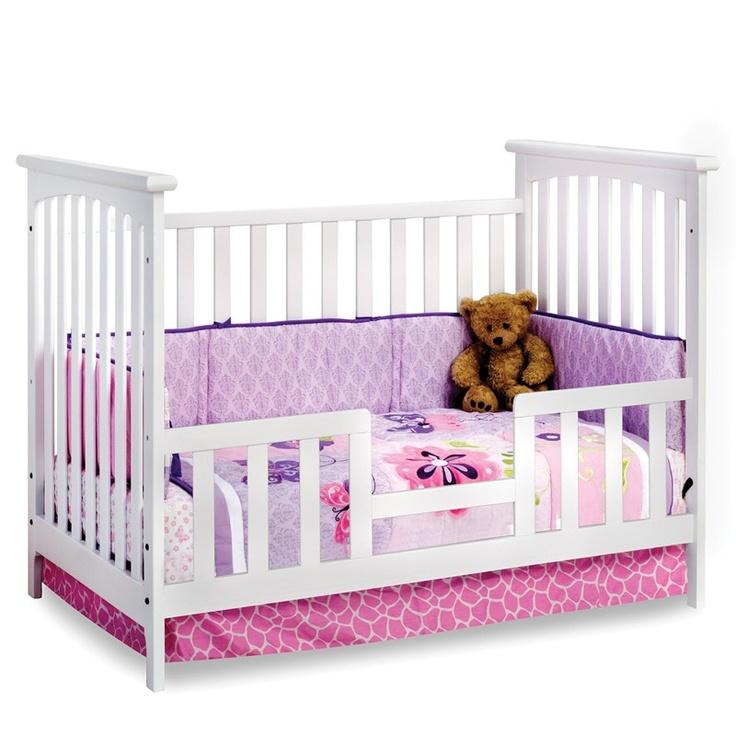 Monterey Traditional Crib $180 at Baby Depot