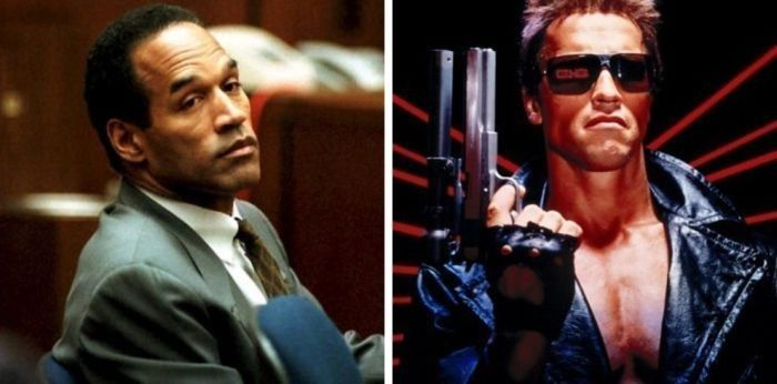 Pin en Little Known Facts About Shooting Famous Movies