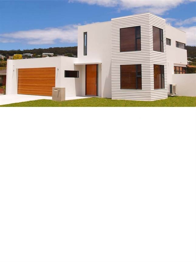 Peter Jongen and Penni Sutton project 3 : Middleton beach, Albany. Light Home Magazine : Light Home Winter 2012, Page 66