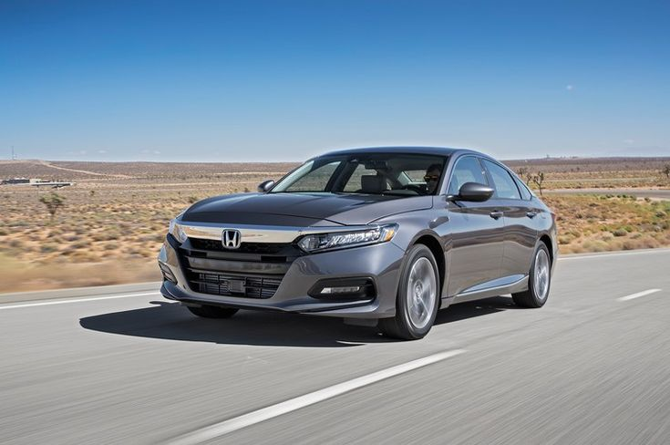 Turn Your 2018 Honda Accord 2.0T Into a Civic Type R-Beater for $695