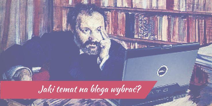 Nie wiesz jakie tematy na twoim blogu interesują najbardziej czytelników? Przeczytaj nasz artykuł a dowiesz się jak to sprawdzić! http://bit.ly/tematy-blog
