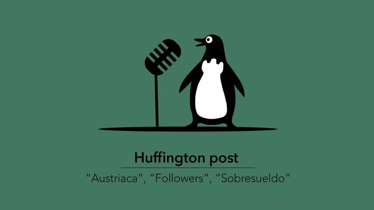 """Austriaca"", ""Followers"", ""Sobresueldo"" - Campaña de Pingüino Torreblanc..."