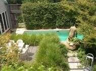 A garden maintenance project of ours in Hawthorn, Melbourne. www.dvh-maintenance.com
