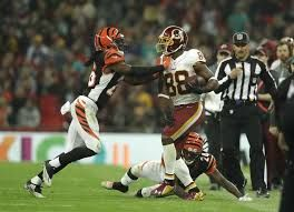 Redskins Fan Files Formal Complaint With NFL Over Officiating in London