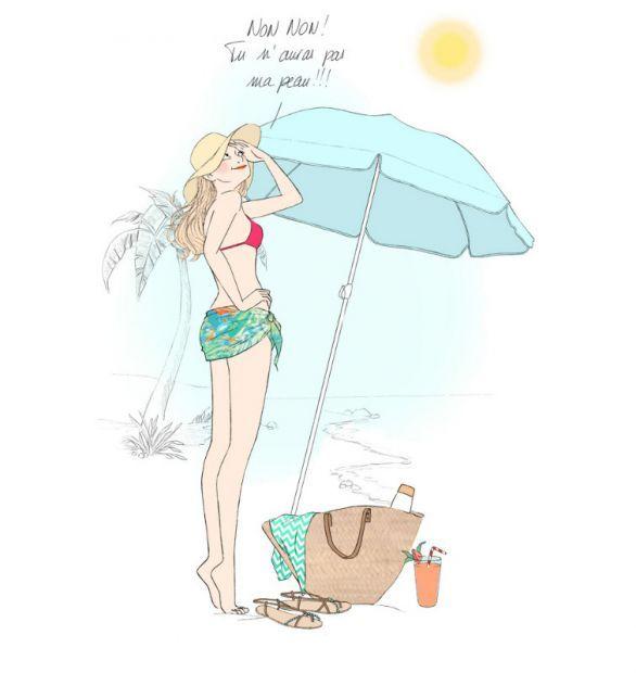 illustration delphine soucail soleil.jpg - Delphine SOUCAIL | Virginie