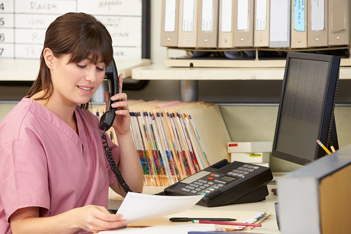 How to Contact the 24-Hour Nurse Helpline: A 24-hour nurse helpline is available under most insurance plans.