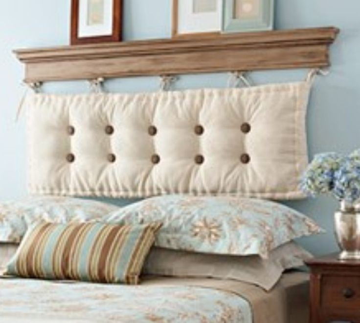 Headboard Idea Diy Headboards For Beds Cool