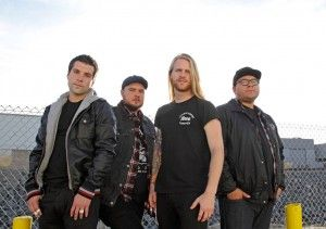 CD Review: Close Your Eyes - Line In The Sand