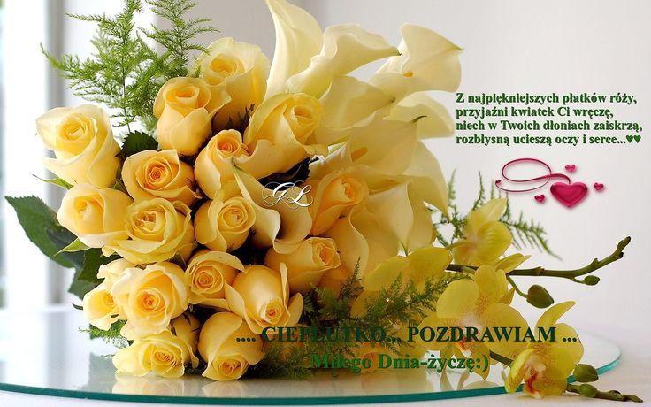 Miłego dnia życzę i pozdrawiam serdecznie:-)