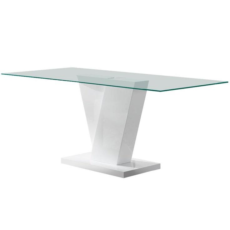 1000 images about table design on pinterest mosaics taupe and vintage - Bout de verre dans le pied ...