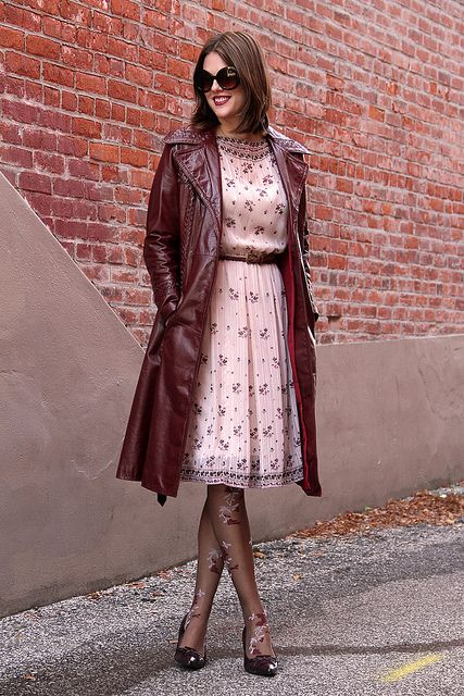 What I Wore: New Again by What I Wore, via Flickr